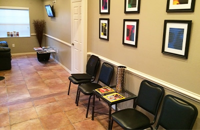 Chiropractic Trinity FL Contact Us
